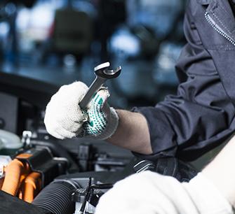 二級自動車整備科自動車整備士コース